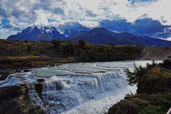 Visiting The Torres Del Paine In March The Chile Specialists