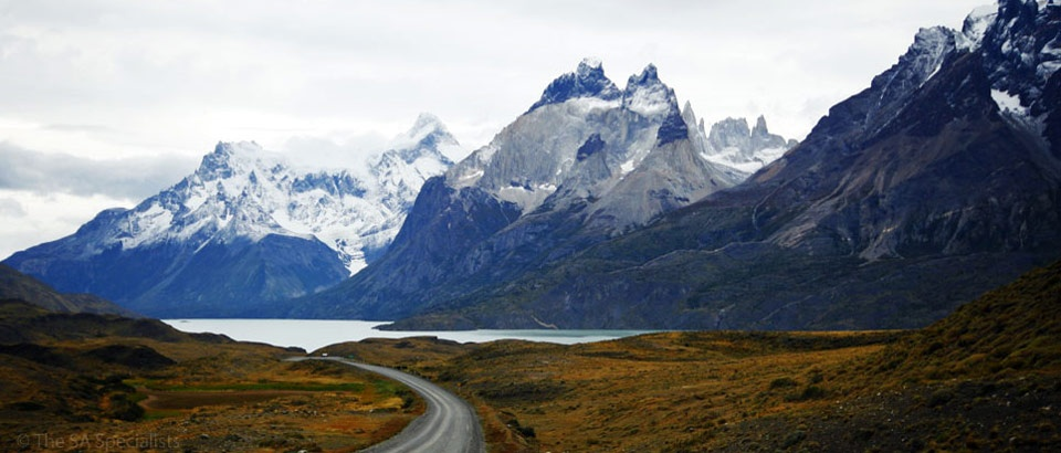 Torres Del Paine Chile The Chile Specialists
