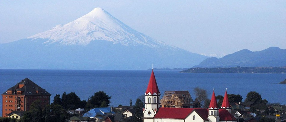 Town And Country Auto >> The Lake District | Chile | The Chile Specialists™