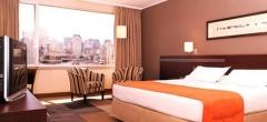 Hotel Atton el Bosque - Bedroom