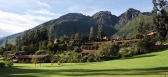 Belmond Hotel Rio Sagrado - External View