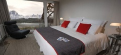 Hotel Lago Grey - Bedroom