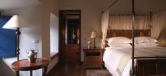 Belmond Palacio Nazarenas - Suite Bedroom