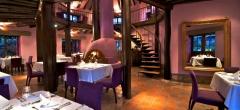 Hotel Sol y Luna - Restaurant