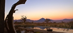 Tierra Atacama - Swimming pool