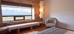 Tierra Patagonia - Bedroom
