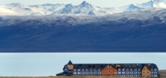 Hotel Alto Calafate - Lake view