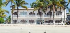 Albemarle Galapagos Boutique Hotel - Exterior