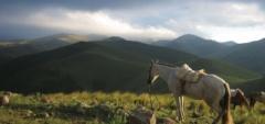 Estancia Dos Lunas - Horse-riding