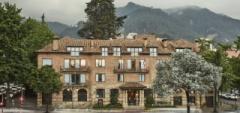Four Seasons Casa Medina - Front view