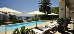 Casa Higueras - Swimming Pool