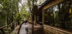 Huilo Huilo - Nawelpi Lodge