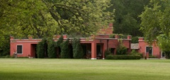 Estancia La Bandada - Main House