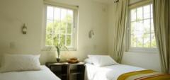 Meridiano Sur - Bedroom