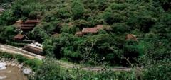 Inkaterra Machu Picchu Pueblo - External View
