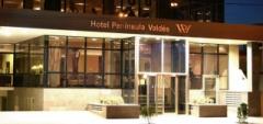 Hotel Peninsula Valdes