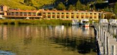 Sonesta Posadas del Inca: Lake Titicaca - External View
