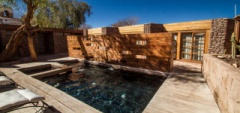 Terrantai Lodge - pool