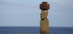 Easter Island ....