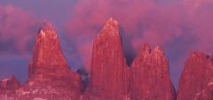 Torres at Dawn