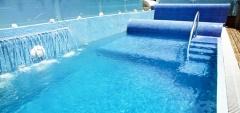 Algodon Mansion - Swimming pool