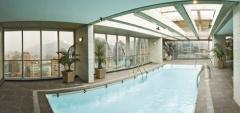 Atton el Bosque - Swimming Pool