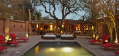 Awasi Atacama - Swimming pool