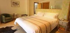 Finca Adalgisa - Bedroom