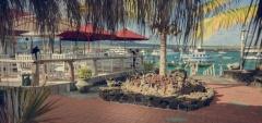 Angermeyer Waterfront Inn - Restaurant
