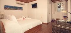Angermeyer Waterfront Inn - Room