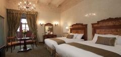 Aranwa Cusco Boutique Hotel - Superior Deluxe room