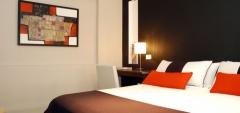 Bohemia Hotel Boutique - Bedroom