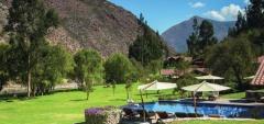 Belmond Hotel Rio Sagrado - Swimming Pool
