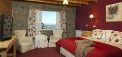 Blanca Patagonia - standard bedroom