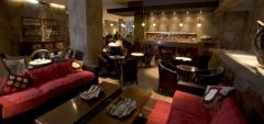 Hotel Cabo de Hornos - Bar