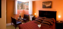 Casa de Adobe - Bedroom