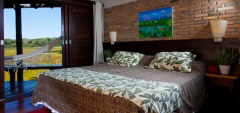 Caiman Ecological Refuge - Double Bedroom