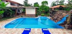 Casa Natura Galapagos Lodge - Pool
