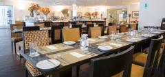 Casa Andina Private Collection: Miraflores - Restaurant