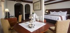 Casa Andina Private Collection: Miraflores - Lima Bedroom