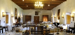 Casa Real: Restaurant