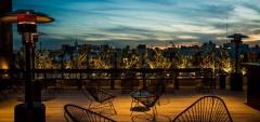 CasaSur Palermo - Roof Terrace