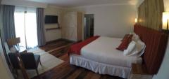 Hotel Boutique Casablanca BCW - Bedroom