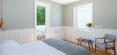 CasaSur Charming Hotel - balcony bedroom