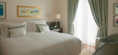 The Belmond Copacabana Palace - Double Bedroom