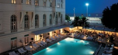 The Belmond Copacabana Palace - Swimming Pool