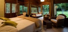 Cristalino Lodge - Cabin Outlook