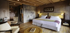 Cumbres San Pedro de Atacama - Bedroom