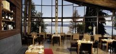 The Design Suites - Restaurant
