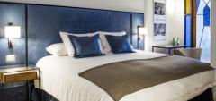 Luciano K Hotel - Deluxe Bedroom